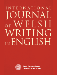 International Journal of Welsh Writing in English